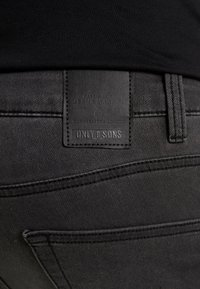 Only & Sons - Jeans Slim Fit - black denim - 5