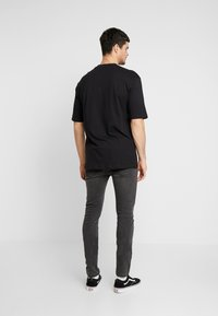 Only & Sons - Slim fit jeans - black denim - 2