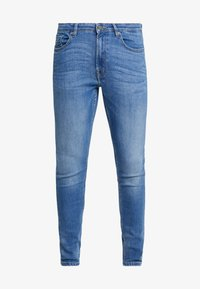 Only & Sons - ONSWARP - Jeans Skinny Fit - blue denim - 3