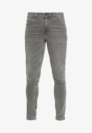 ONSWARP  - Slim fit jeans - grey denim