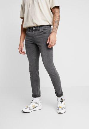 ONSLOOM  - Slim fit jeans - grey denim
