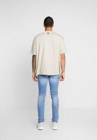 Only & Sons - ONSLOOM - Jeans fuselé - blue denim - 2