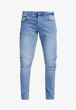 ONSLOOM - Zúžené džíny - blue denim