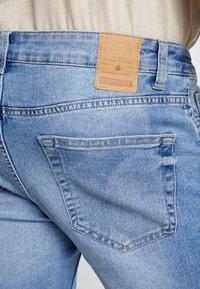 Only & Sons - ONSLOOM - Jeans fuselé - blue denim - 5