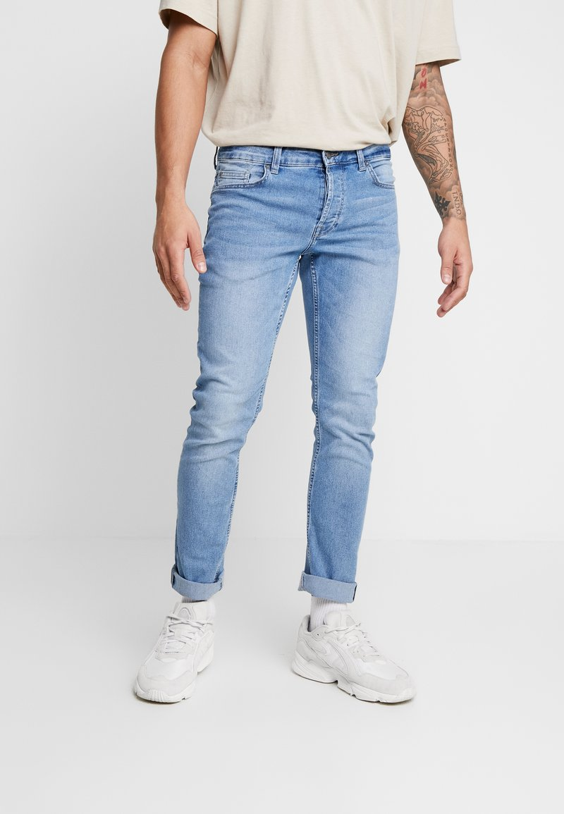 Only & Sons - ONSLOOM - Jeans fuselé - blue denim