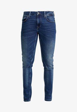 ONSWARP - Slim fit jeans - blue denim