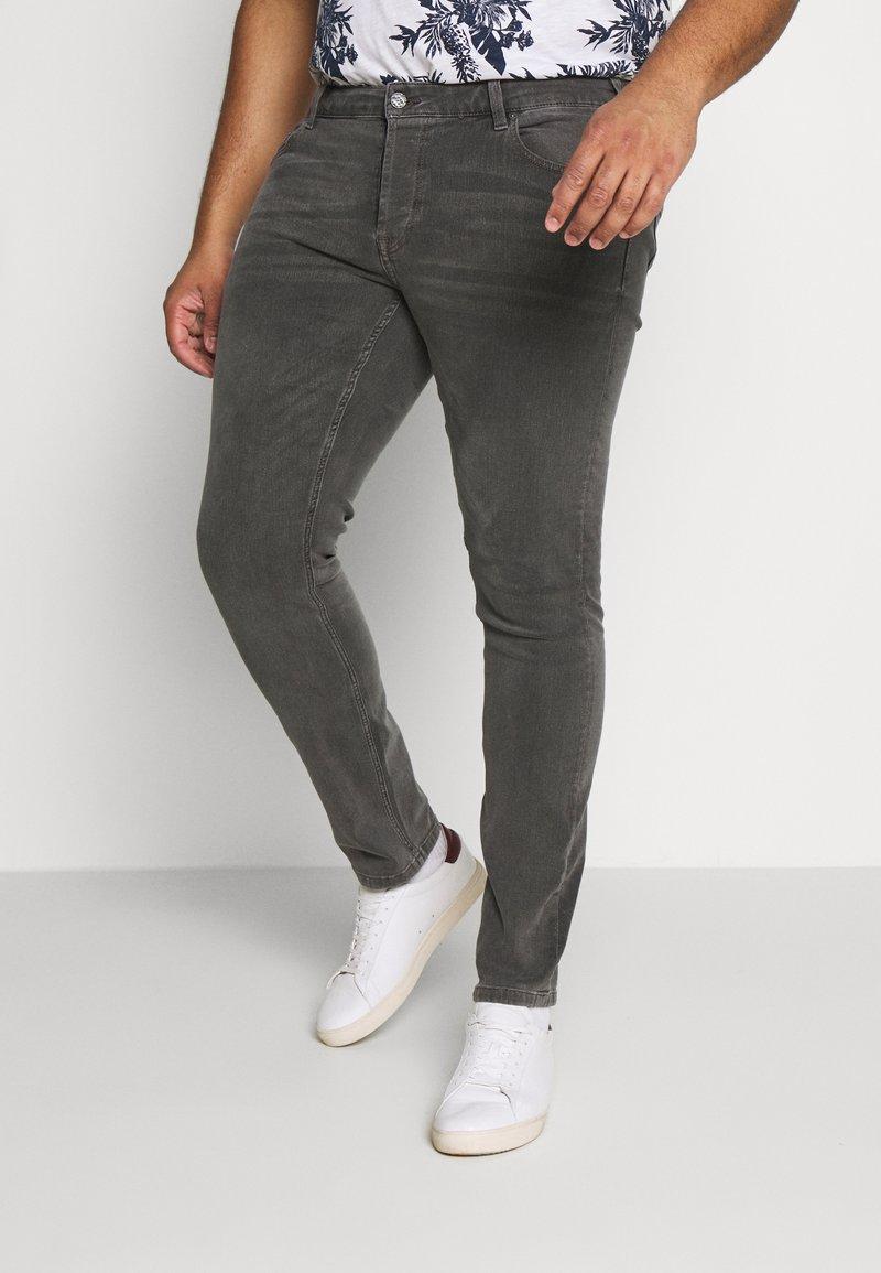 Only & Sons - ONSLOOM - Jeans slim fit - grey denim
