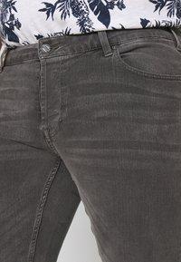 Only & Sons - ONSLOOM - Jeans slim fit - grey denim - 3