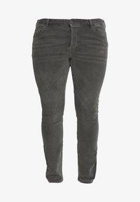 Only & Sons - ONSLOOM - Jeans slim fit - grey denim - 4