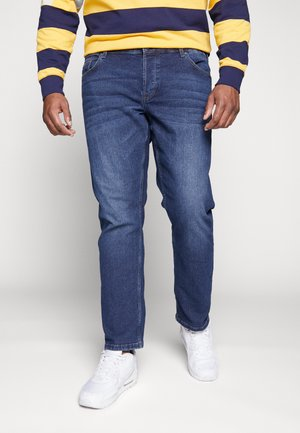 ONSLOOM  - Slim fit -farkut - blue denim