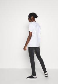 Only & Sons - ONSWARP - Jeans Skinny - black denim - 2