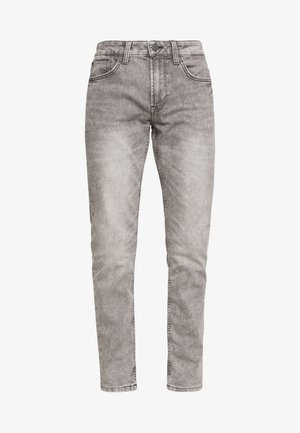 ONSLOOM ZIP  - Jeans slim fit - grey