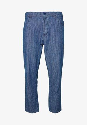 ONSAVI BEAM - Jeans Tapered Fit - blue denim