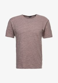 Only & Sons - ONSALBERT LIFE NEW TEE - T-Shirt basic - misty rose - 3