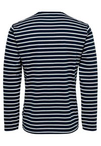 Only & Sons - Langærmede T-shirts - dress blues - 1