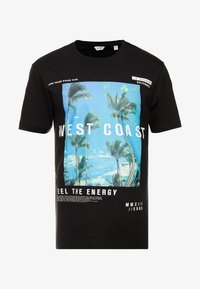 Only & Sons - ONSBF  - T-Shirt print - black - 3