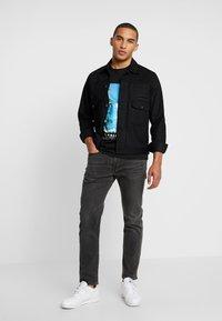 Only & Sons - ONSBF  - T-Shirt print - black - 1