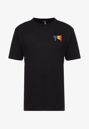 ONSVP TEE - Camiseta estampada - black