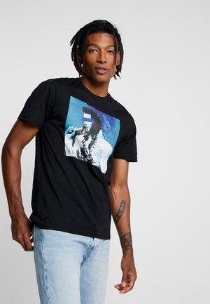 ONSCELEBRITY ICON  - T-shirts med print - black