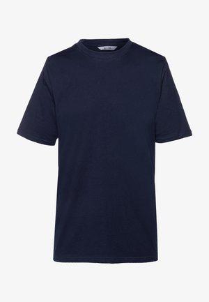 ONSDONNIE TEE - T-shirt basic - dark navy