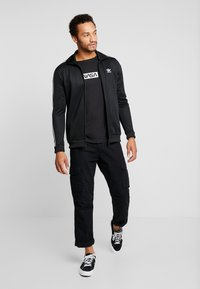 Only & Sons - ONSNASA LICENSE TEE - T-shirt print - black - 1