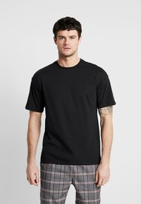 Only & Sons - ONSKAITO TEE - Print T-shirt - black - 2