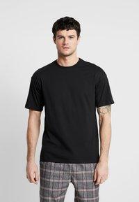 Only & Sons - ONSKAITO TEE - T-shirt print - black - 2