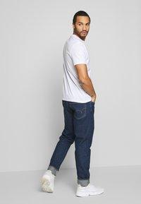 Only & Sons - ONSORGANIC - Basic T-shirt - white - 2