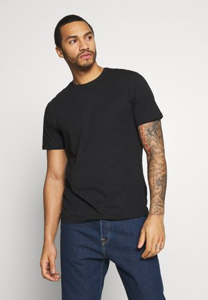 ONSORGANIC TEE - T-shirt basic - black