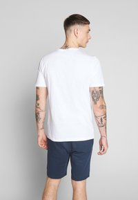 Only & Sons - ONSCANE TEE - T-shirt print - white - 2