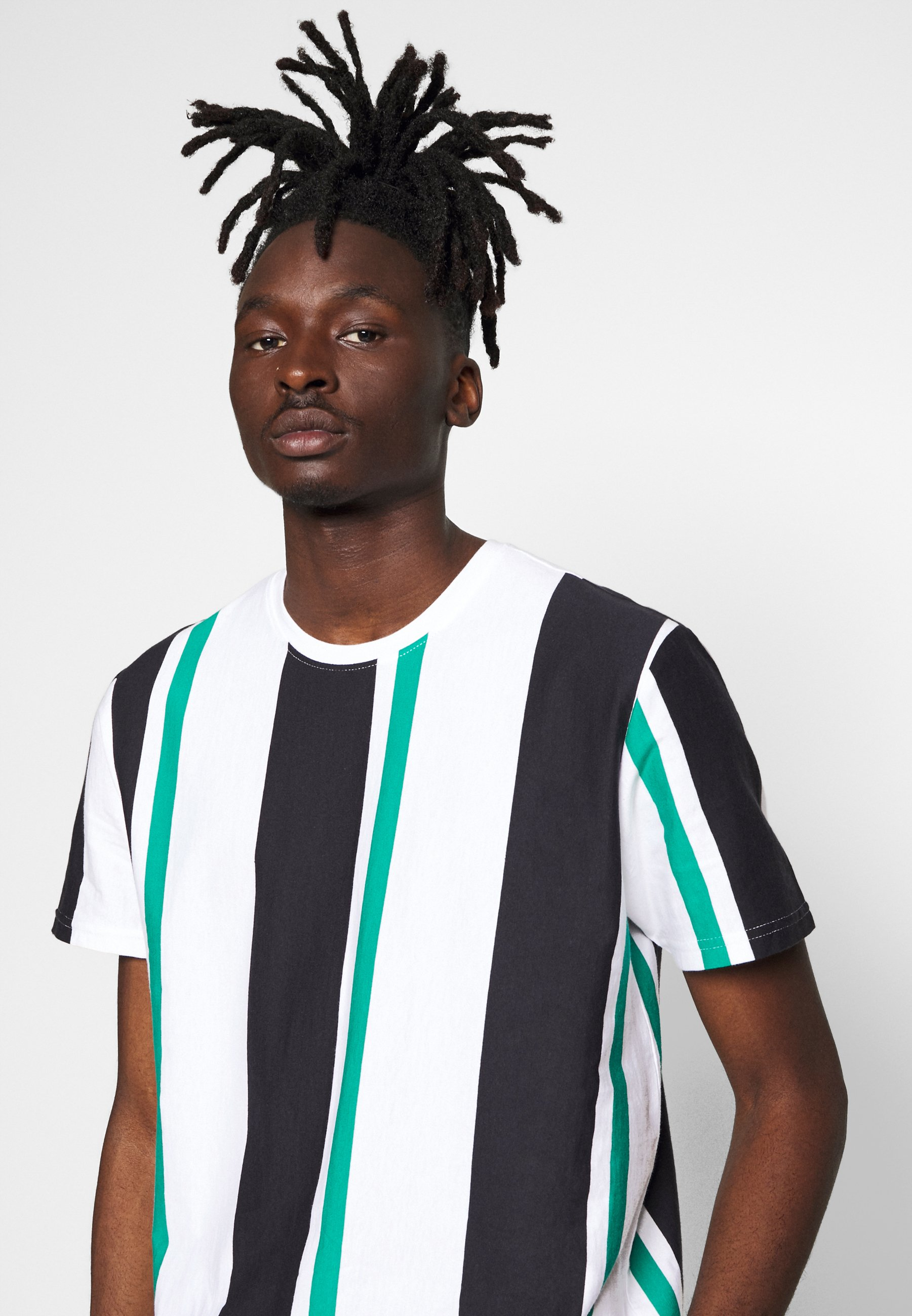 Only & Sons ONSKOSMO TEE - Print T-shirt - greenlake