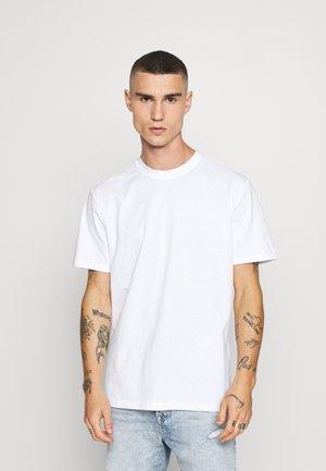 ONSLUIGI LIFE TEE  - T-shirt basic - white