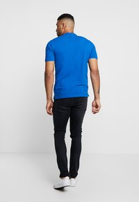 Only & Sons - ONSSCOTT - Polo - baleine blue - 2