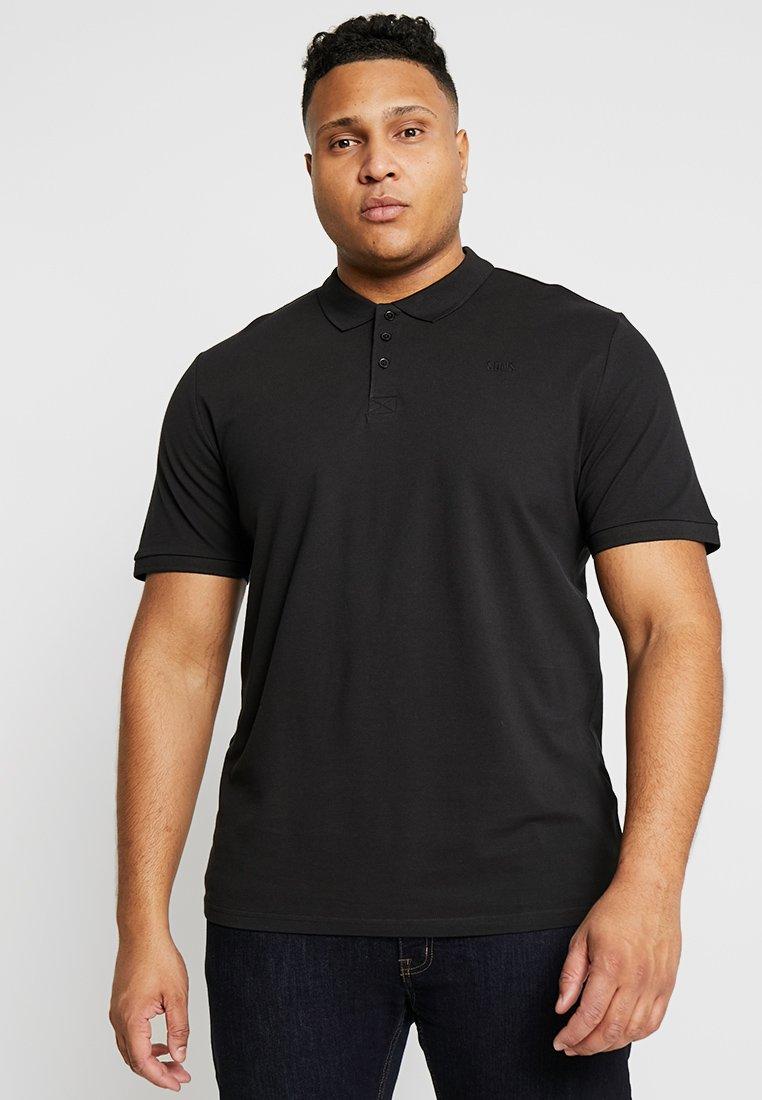 Only & Sons - ONSSCOTT - Poloshirt - black