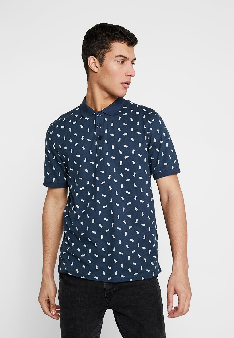 Only & Sons - ONSPENFIELD  - Poloshirt - dress blues