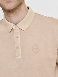 Only & Sons - Poloshirt - mahogany rose - 3