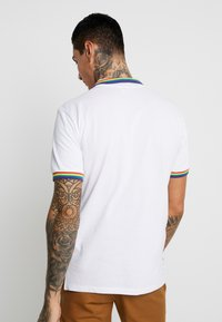 Only & Sons - ONSVP - Polo - white - 2