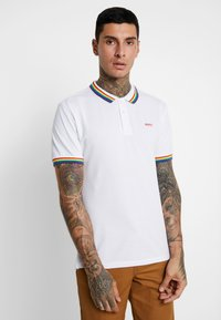 Only & Sons - ONSVP - Polo - white - 0