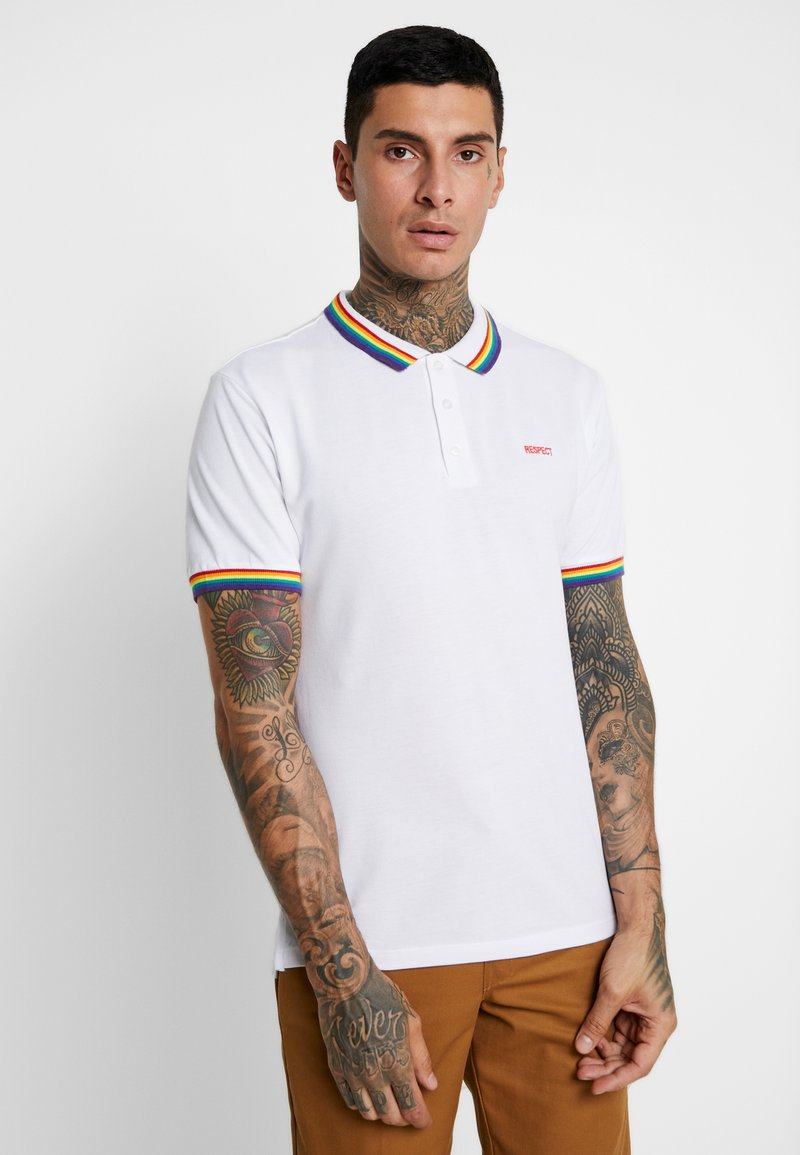 Only & Sons - ONSVP - Polo - white