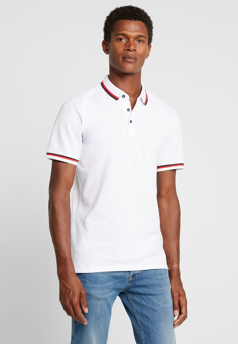 Only & Sons - ONSCILAS  - Piké - white