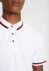 Only & Sons - ONSCILAS  - Piké - white - 5