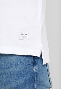 Only & Sons - ONSCILAS  - Piké - white - 3
