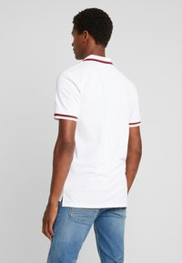 Only & Sons - ONSCILAS  - Piké - white - 2