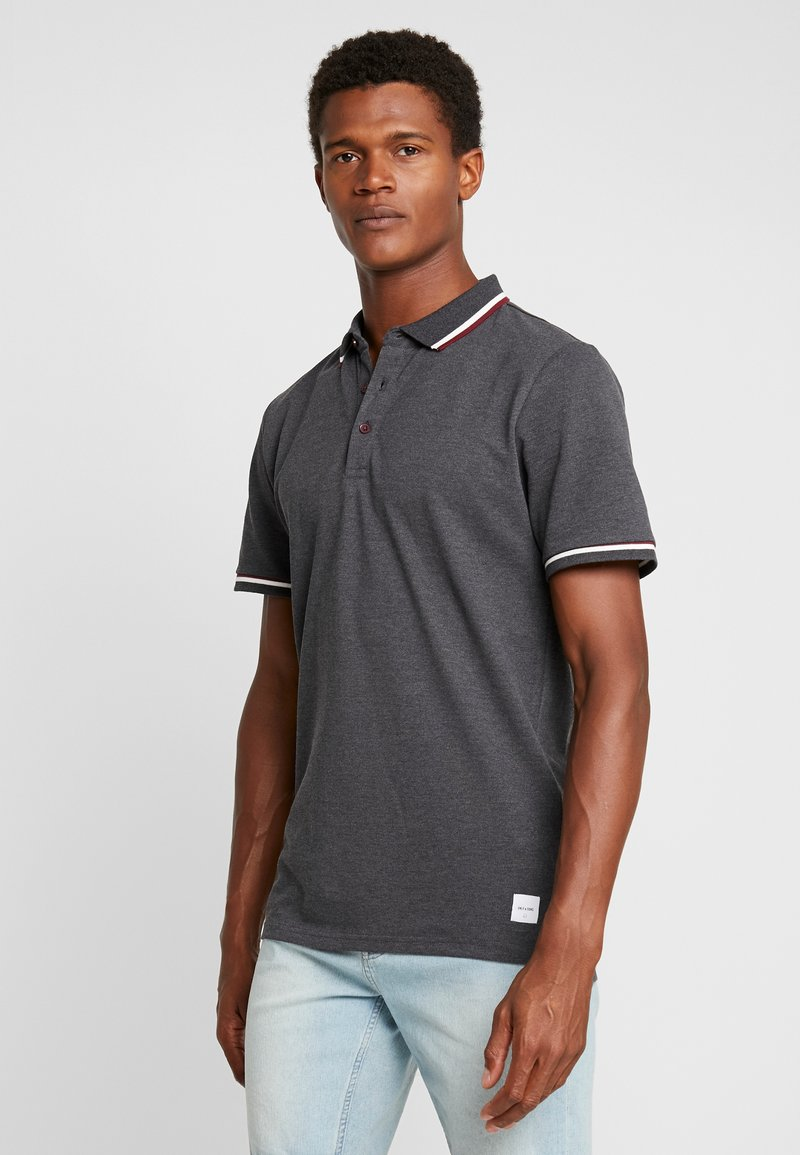 Only & Sons - ONSCILAS  - Poloshirt - black