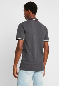 Only & Sons - ONSCILAS  - Poloshirt - black - 2