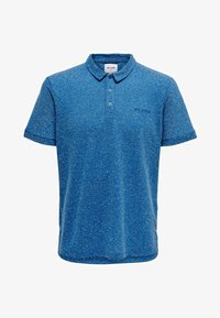 Only & Sons - Polo - baleine blue - 4