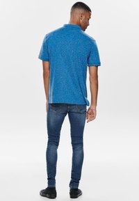 Only & Sons - Polo - baleine blue - 2