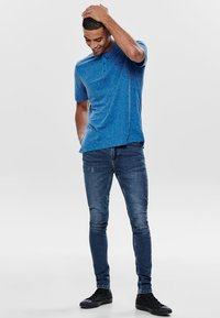 Only & Sons - Polo - baleine blue - 1