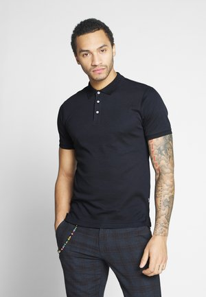 ONSDAVIS SLIM  TEE - Polo shirt - dark navy
