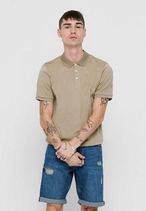ONSDAVIS  - Polo shirt - olive